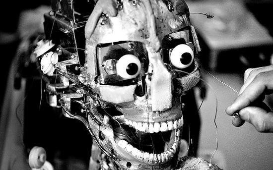 AI将取代人类作家?脸书做了个人工智能作家专门写惊奇短篇小说