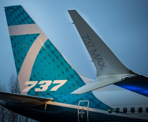 印尼鹰航正在考虑取消其49架波音737 MAX 8飞机的订单