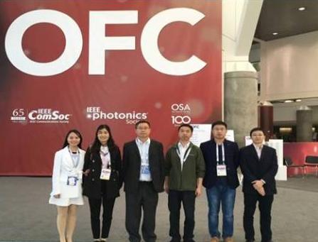 2019年业界认为OFC将推动行业向前发展