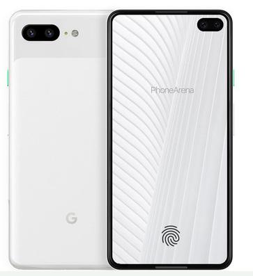 谷歌Pixel 4 XL曝光前置摄像头为打孔双摄龙8国际娱乐网站并支持屏幕指纹识别