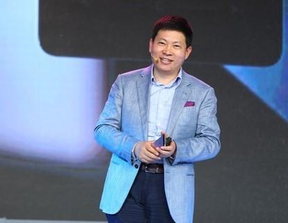 2019年华为手机定出售2.5亿台的新目标