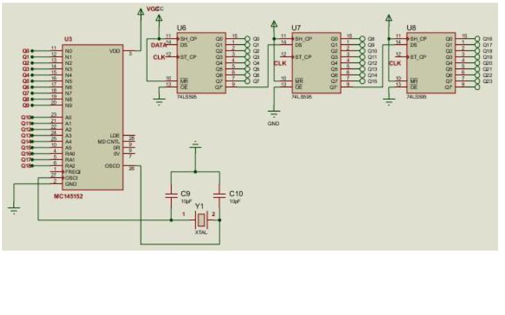 基于MSP430F5438A的ADF4351锁相环频率锁定程序的详细资料免费下载