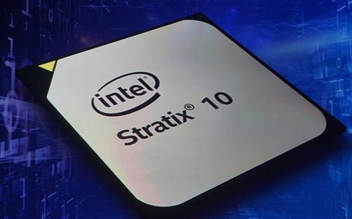 支持400G以太网部署,首款58Gbps FPGA收发器开始批量生产