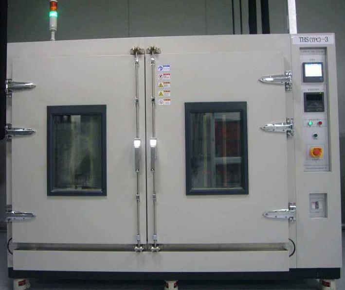 恒温恒湿试验箱的工作原理是什么 安装要求有哪些
