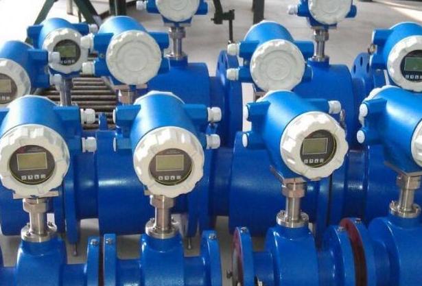 污水流量计使用时常见的故障及解决办法