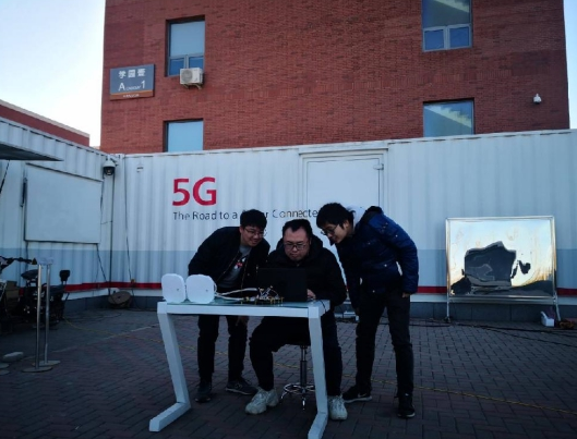 华为Balong 5000率先通过中国5G增强技...