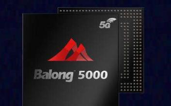 华为巴龙5000联合大唐实现5G NR互操作测试