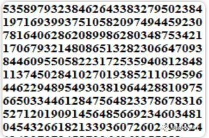 如何使用随机数生成器来生成私钥