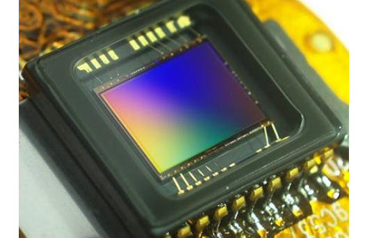线性CCD模块的资料介绍