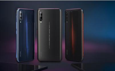 iQOO手机将于2019年第二季度在印度发布