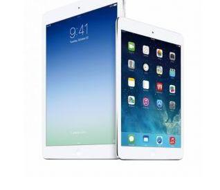 苹果即将发布的新iPad已经进入到最后阶段