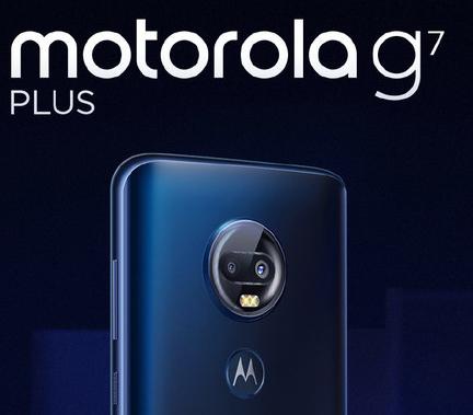 摩托罗拉G7 Plus中国红版本将在国内开售内置...