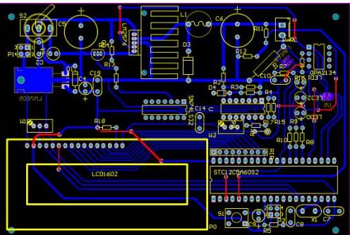 如何屏蔽高速PCB设计布线系统中的电磁干扰