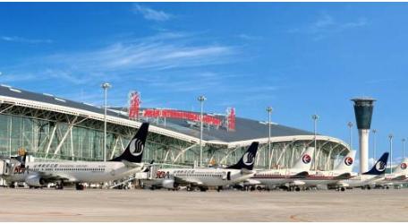 中兴通讯与南京空港科技正式在5G机场通信网络建设...