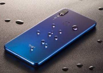 华为新机渲染图亮相 红米Note 7 Pro P2i降低90%入水量