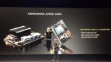 英伟达发布嵌入式电脑Jetson Nano:功耗仅5W