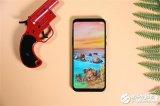 黑鲨游戏手机2高清图赏