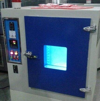 紫外线老化试验箱温度控制原理
