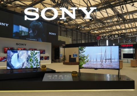 索尼电视追求实现究极音画质 带给消费者焕然一新的...