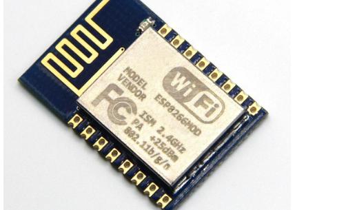 ESP8266 物理信息库的重要参数配置说明资料免费下载