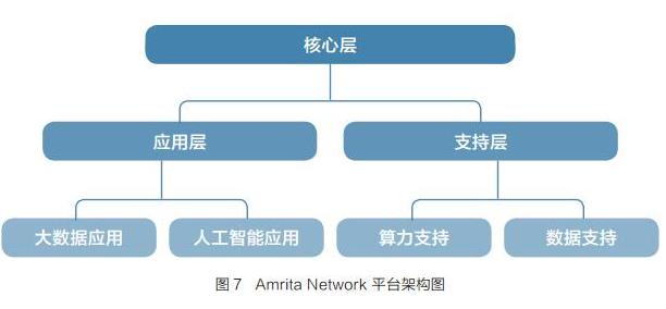 区块链医疗数据交换网络Amrita介绍