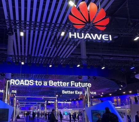 菲律宾政府正式表态支持中国华为公司参与该国5G网络部署