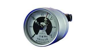 特种磁助电接点压力表使用时需要注意什么