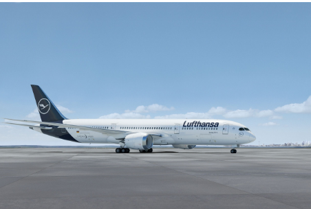 汉莎航空集团已批准旗下航空公司订购40架当前最为先进的飞机
