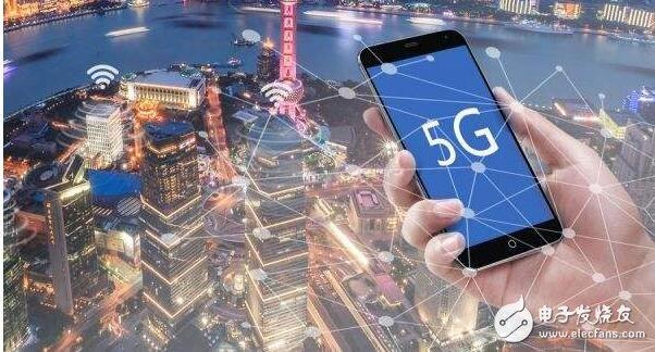 与4G产品相比,5G利润率能提升多大?