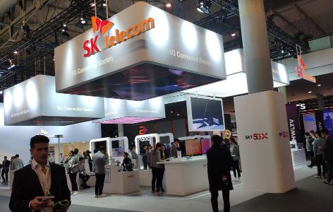 韩国电信运营商SK电讯推出了移动边缘计算MEC开放平台