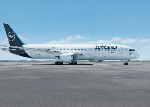 汉莎航空正在计划将目前运营的14架A380减少到8架