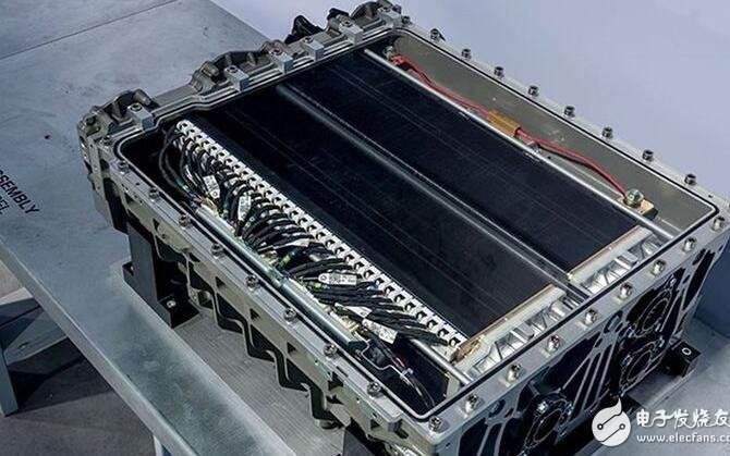 澳大利亚公司Magnis融资3.5亿元,用于美国的锂离子电池的生产