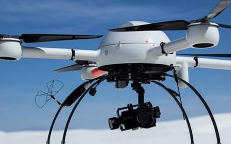 无人机助力农业革命 太阳能无人机完成自主飞行验证