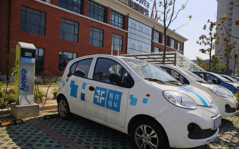 中国新能源汽车不值得投资?