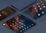 """三星Infinity-O Display穿孔屏幕技术是其显示屏技术的一个""""里程碑"""""""