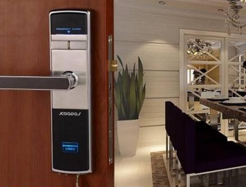 AWE2019智能门锁盘点 一窥现今智能门锁产品设计的主流方向