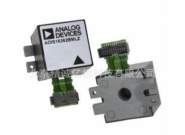 美国模拟器件公司ADI推出了一款多轴运动传感器ADIS16355
