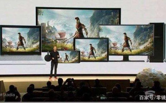 谷歌进军游戏市场,流媒体服务或将改变传统游戏模式
