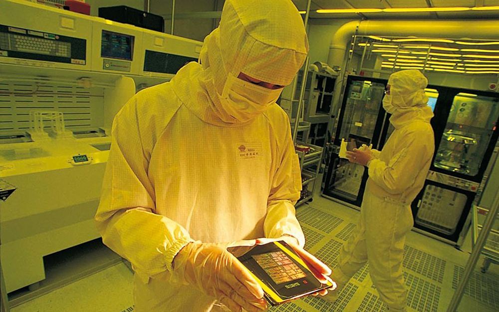 IC Insights:2019年全球将新增9座12英寸晶圆厂,5座来自中国