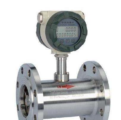 液体涡轮流量计测量度下降的原因有哪些