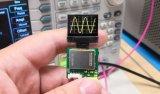 使用PIC32MZ设计的20msps示波器资料说明