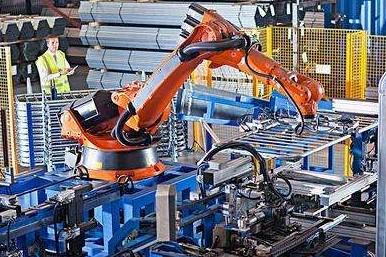济南将在新一轮智能制造发展中抓住机遇