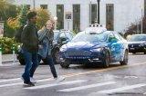 美国汽车协会: 71%的人害怕乘坐自动驾驶汽车