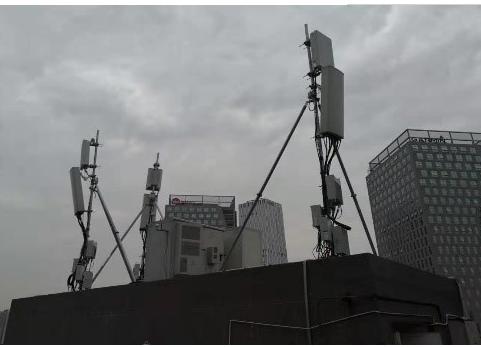 四川移动正在积极将成都打造成未来之城5G之都
