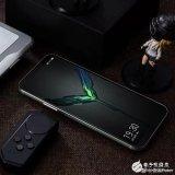 黑鲨游戏手机2正面照公布 采用无刘海全面屏设计触控可媲美iPhone
