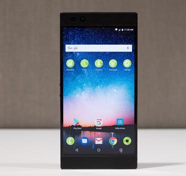 雷蛇并未退出电竞手机市场新款手机将在2019年上市