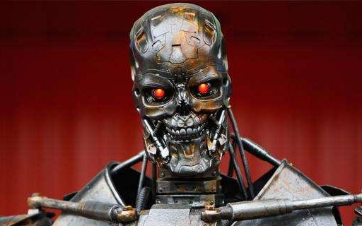 """日本主张""""杀人机器人""""必须确保由人类控制"""