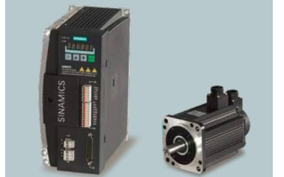 西门子SIMODRIVE伺服驱动器变频器的详细资料说明