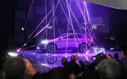 奥迪计划加快推出电池电动汽车,预计到2025年将有30款纯电动汽车上市