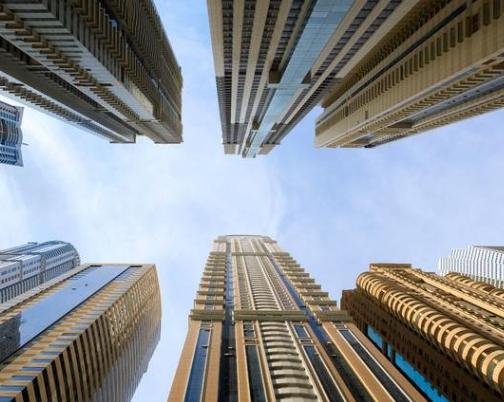 物联网和传感器正在改变运营建筑的6种方式